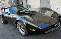 1980 Chevrolet Corvette Coupe for sale 101433877