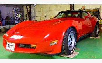 1980 Chevrolet Corvette Coupe for sale 101438971