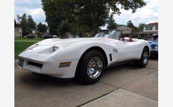 1980 Chevrolet Corvette for sale 101447603