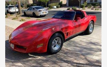 1980 Chevrolet Corvette Grand Sport Coupe for sale 101471107