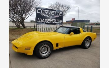 1980 Chevrolet Corvette Coupe for sale 101474361