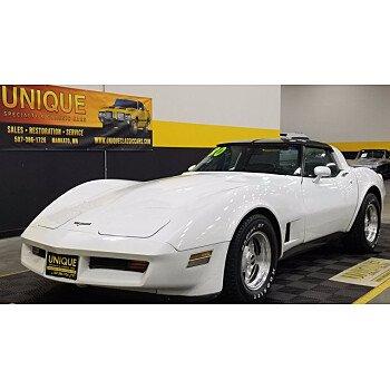1980 Chevrolet Corvette for sale 101490112