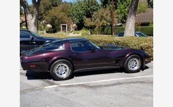 1980 Chevrolet Corvette Coupe for sale 101508337