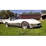 1980 Chevrolet Corvette for sale 101534852