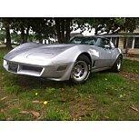 1980 Chevrolet Corvette Coupe for sale 101536530
