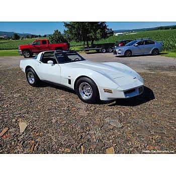 1980 Chevrolet Corvette for sale 101539286