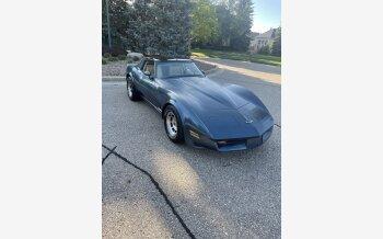 1980 Chevrolet Corvette Coupe for sale 101576593