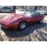 1980 Chevrolet Corvette for sale 101586972