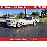 1980 Chevrolet Corvette for sale 101592190