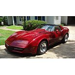 1980 Chevrolet Corvette Coupe for sale 101595346