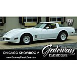 1980 Chevrolet Corvette for sale 101613026