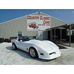 1980 Chevrolet Corvette for sale 101572993