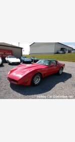 1980 Chevrolet Corvette for sale 100967933