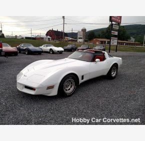 1980 Chevrolet Corvette for sale 100968179