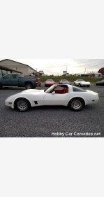 1980 Chevrolet Corvette for sale 100968179