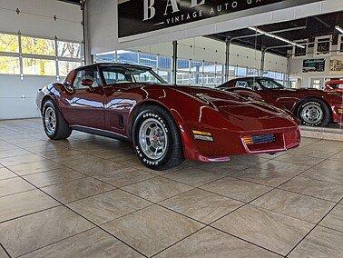 1980 Chevrolet Corvette for sale 101327630
