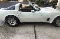 1980 Chevrolet Corvette Coupe for sale 101385709