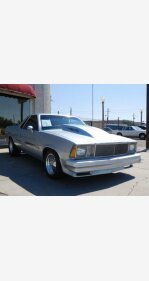 1980 Chevrolet El Camino SS for sale 100827523