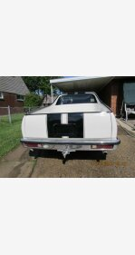 1980 Chevrolet El Camino for sale 100954885