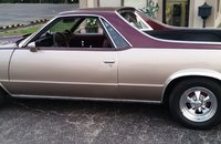 1980 Chevrolet El Camino V8 for sale 101346266