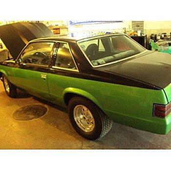 1980 Chevrolet Malibu for sale 100868685