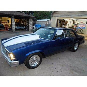 1980 Chevrolet Malibu for sale 101534951