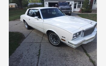 1980 Chevrolet Monte Carlo LS for sale 101365418