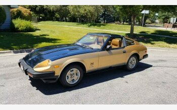 1980 Datsun 280ZX for sale 101360468