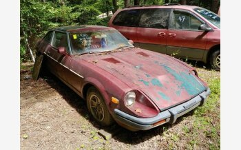 1980 Datsun 280ZX for sale 101411738