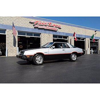1980 Dodge Challenger for sale 101516875