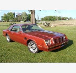 1980 Dodge Mirada for sale 101260096