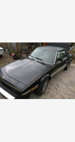 1980 FIAT X1/9 for sale 100999883