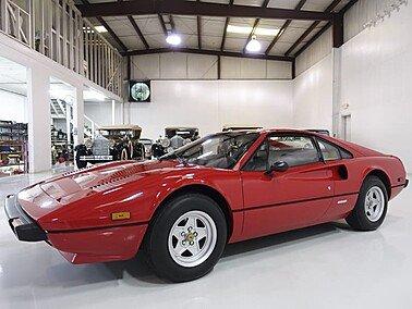 1980 Ferrari 308 for sale 101411711