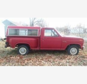 1980 Ford F100 for sale 101115220