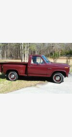1980 Ford F100 for sale 101144596