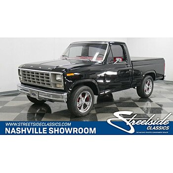 1980 Ford F100 for sale 101195949