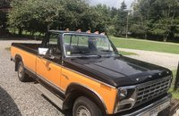 1980 Ford F100 2WD Regular Cab for sale 101199954