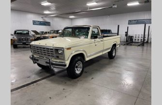 1980 Ford F150 for sale 101461237