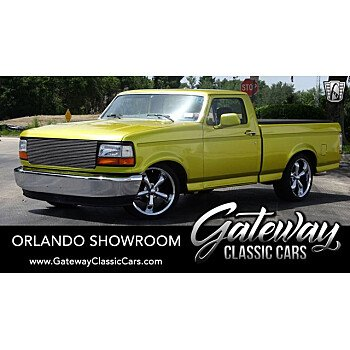 1980 Ford F150 for sale 101543058