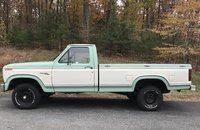 1980 Ford F150 4x4 Regular Cab for sale 101285830
