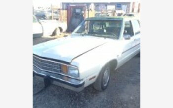 1980 Ford Fairmont for sale 100740853
