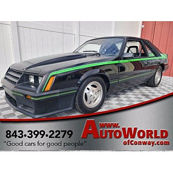 1980 Ford Mustang for sale 101625592