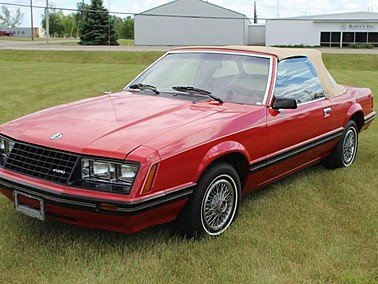 1980 Ford Mustang for sale 101527485
