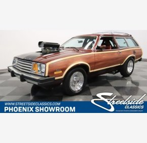 1980 Ford Pinto for sale 101213327