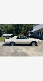 1980 Ford Thunderbird for sale 101394388