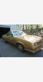 1980 GMC Caballero for sale 100977373