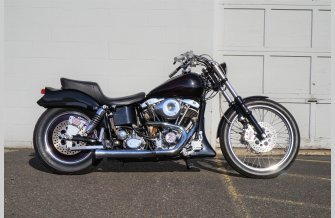 1980 Harley-Davidson FXWG Wide Glide for sale 200693510
