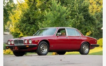 1980 Jaguar XJ6 for sale 101012678