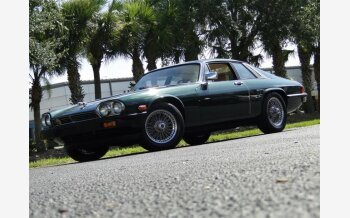 1980 Jaguar XJS for sale 101352826
