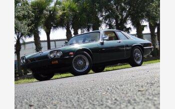 1980 Jaguar XJS for sale 101352826